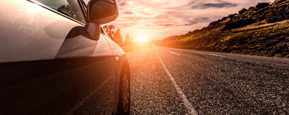 Yazın Araç Kullanırken Dikkat Edilmesi Gerekenler